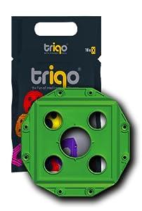 Triqo - Juego de construcción para niños de 10 Piezas (Toys 10220) (Importado)