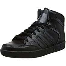 scarpe alte uomo adidas - Nero - Amazon.it