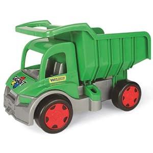 Wader Gigant Farmer - Camión de Estilo
