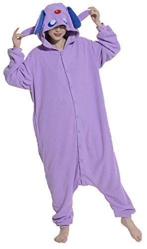 Pyjamas Animaux Adultes Jumpsuit Femme Deguisement Kigurumi Noël Halloween Hiver