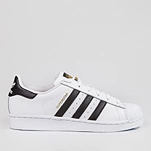 adidas - Superstar Foundation, Senakers a collo basso infantile 1 spesavip
