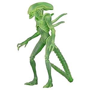 """Alien vs. Predator 51623–""""Warrior térmico visión Brilla en la Oscuridad Figura 9"""