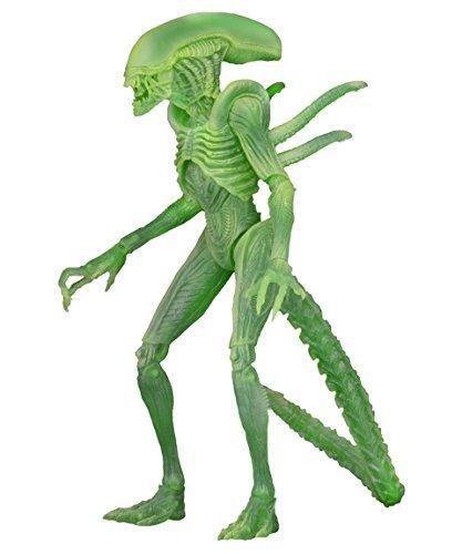 """Alien vs. Predator 51623–""""Warrior térmico visión Brilla en la Oscuridad Figura 1"""