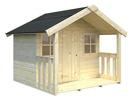 Box casette di legno casetta da giardino per bambini in for Casette in legno per cani grandi