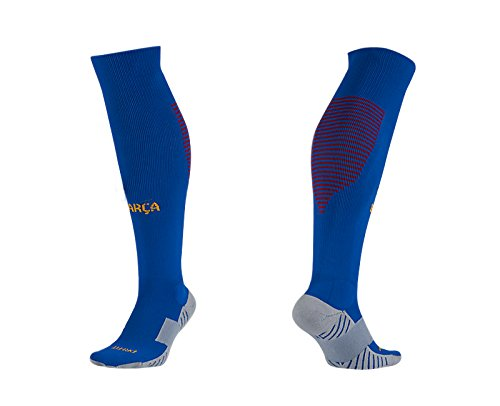 Barcelona 2016/17Kinder Socken für alle Kits, Home