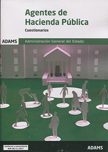 AGENTES DE LA HACIENDA PUBLICA descarga pdf epub mobi fb2