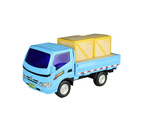 (9 '' * 4 '' * 4 '') Güterwagen -Auto-Modell-Auto-Spielzeug