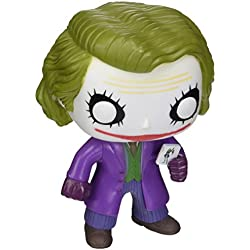 POP! Vinilo - DC: Dark Knight Joker