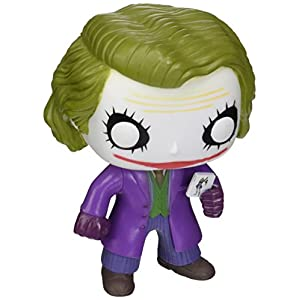 Funko Pop Joker (Batman 36) Batman