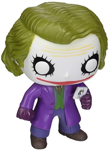 FunKo POP! Vinilo - DC: Dark Knight Joker