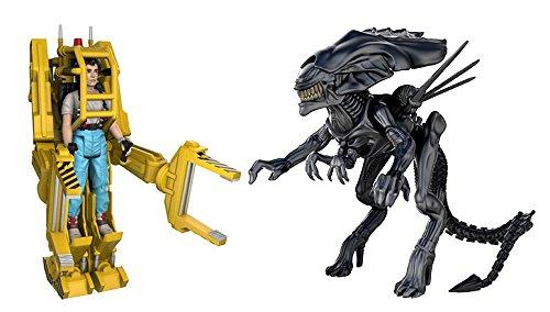Funko - Set 3 Figura Alien Reaction 1
