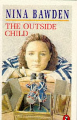 Childrens Books Reviews The Outside Child Bfk No 70