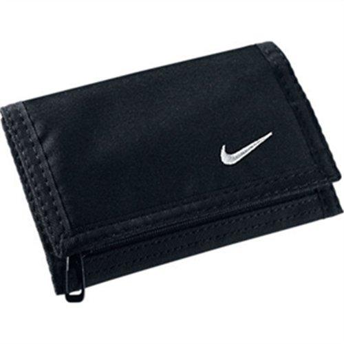 Nike Geldbörse, Einheitsgröße, schwarz