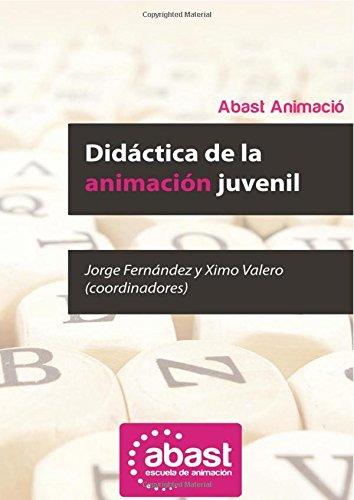 Didáctica de la Animación Juvenil