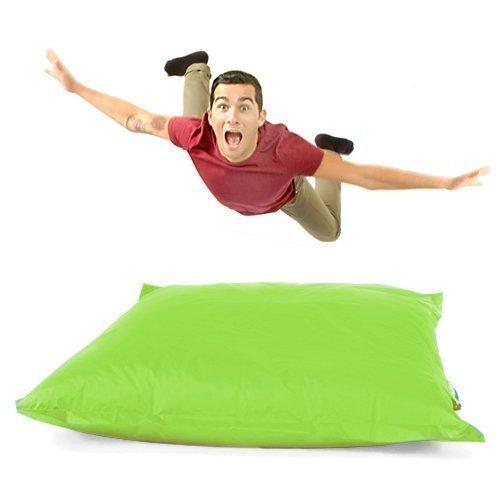 lime-green-large-outdoor-garden-lounger-bean-bag-waterproof-floor-cushion-gamer-110cm-x-140cm