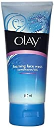 Olay Foaming Face Wash - Combo/Oily 7 Fl Oz