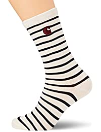 Carhartt Robie Socks, Ropa Interior Deportiva Unisex Adulto
