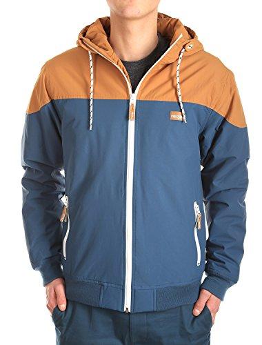 Iriedaily Insulaner Jacket [Steelblue]