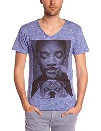 Eleven Paris Herren, T-Shirt, WOLY M MEN