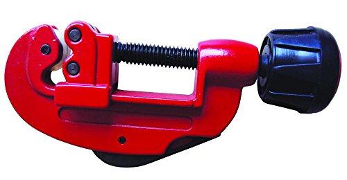 prci 320761Schnitt Tube Pro Ø 3bis 32mm mit Reibahle, rot
