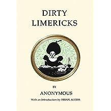 Dirty Limericks (Quirky Classics)