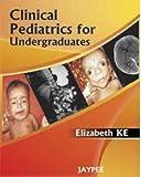 Clinical Pediatrics For Undergraduates
