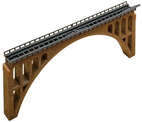 Faller - Material de construcción para modelismo ferroviario, escala 1:220 (F282924)