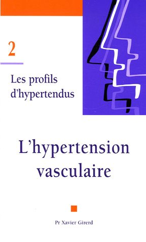 L'hypertension vasculaire