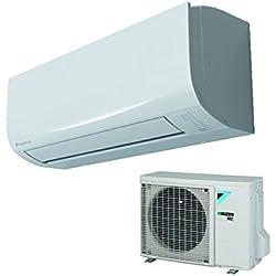 Climatizador dalkin sensira ftxf35a 12000R-32a + + WiFi 2018