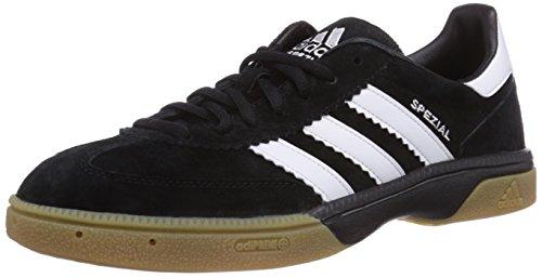 41XPVHBBjdL - adidas Performance Men's HB Spezial Handball Shoes