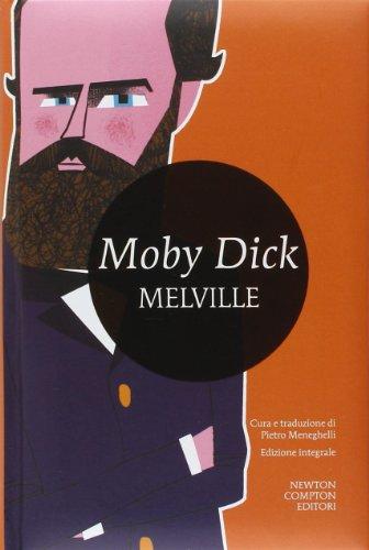 Moby Dick. Ediz. integrale