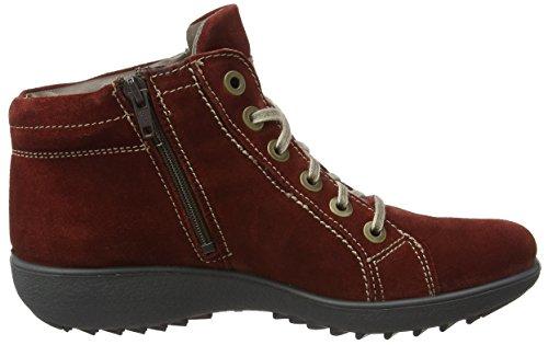 Romika - Nadine 11, Sneaker alte Donna Red (Carmin 27411)