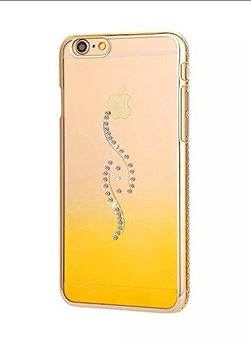 Strass Couverture arrière pour iPhone 6 / 6s plus de cas, iPhone 6 Case Plus, iPhone Case 6s plus 28