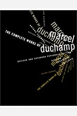 The Complete Works of Marcel Duchamp Paperback