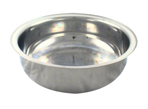 American Metalcraft CDWP18 Stainless Steel Water Pan for Adagio Series Round Chafers, Round by American Metalcraft Adagio-chafer