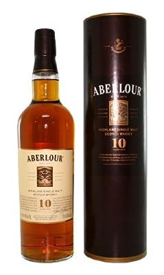 Aberlour 10yr Old Whisky