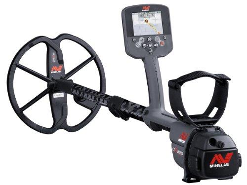 Hobby CTX 3030 - Detector De Metales Standard El Comprador