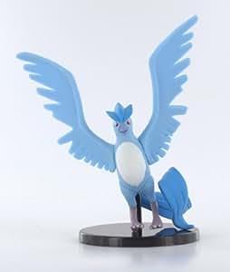 Figurine Gashapon Pokemon Legendary Characters 1 Artikodin