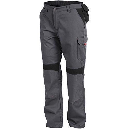 Kübler Bundhose Arbeitshose Hose Inno Plus 786/Shorts, mehrfarbig, 27865413-9799-25