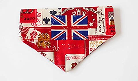 Bandana for Dog Collar
