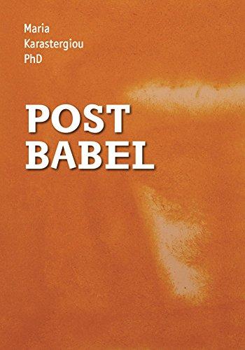 Post Babel