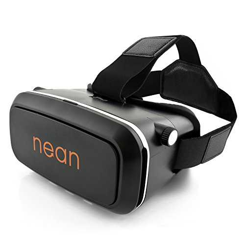 nean VR Brille 88166 im Test