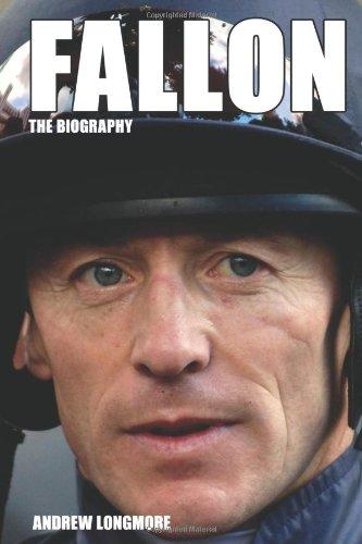 Fallon: The Biography por Andrew Longmore