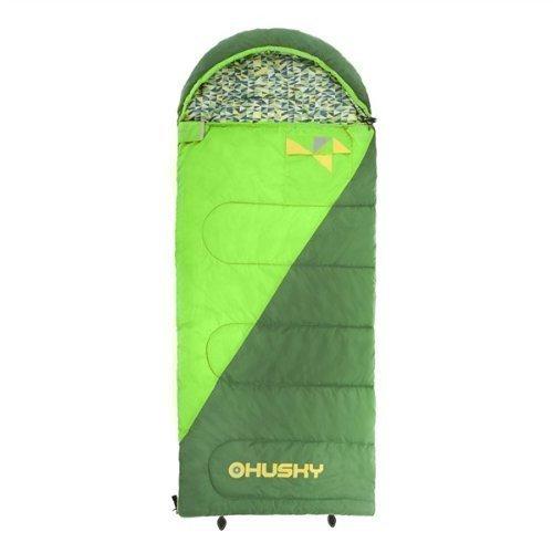 Kinderschlafsack-Milen-5C-green