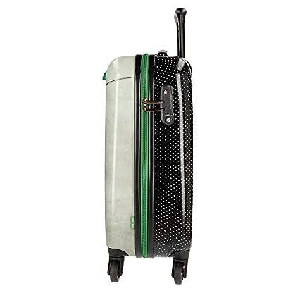 41XPjn7EKiL. SS416  - Gorjuss 3221461 The Scarff Equipaje Infantil 55 cm, 33 litros, Verde