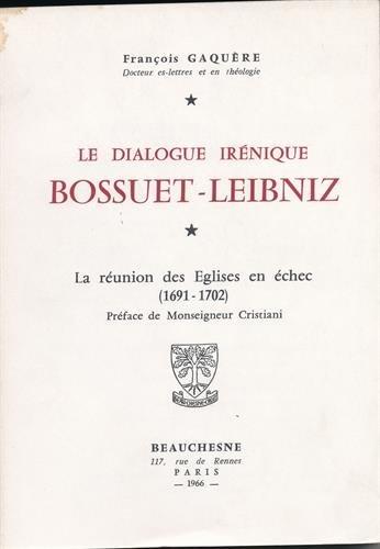 Bossuet - Leibniz