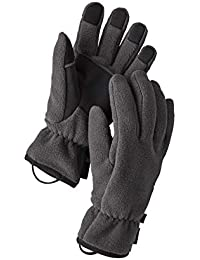 Patagonia Synch Gloves Guantes, Unisex Adulto, Multicolor, M