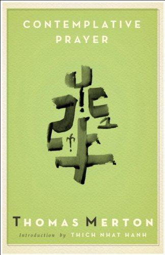 Contemplative Prayer (Image Classic) (English Edition)