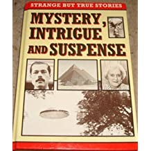 Mystery, Intrigue and Suspense (World's Greatest)