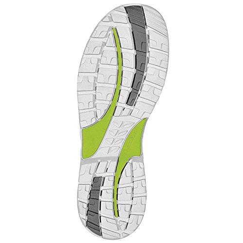 Elten 72255-38 Impulse Green Low Chaussures de sécurité ESD S1 Taille 38